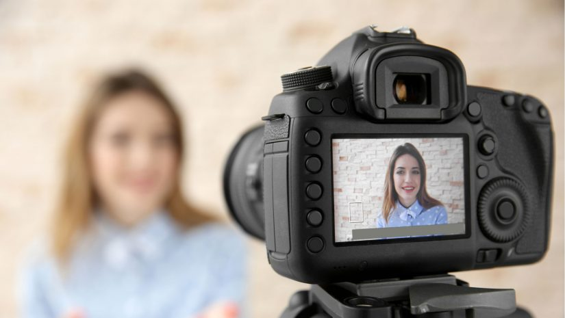 How To Use Camera and Video Camera Equipment