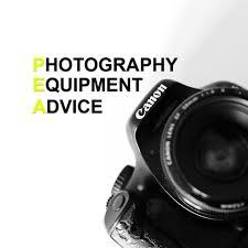 Camera Equipment Advice