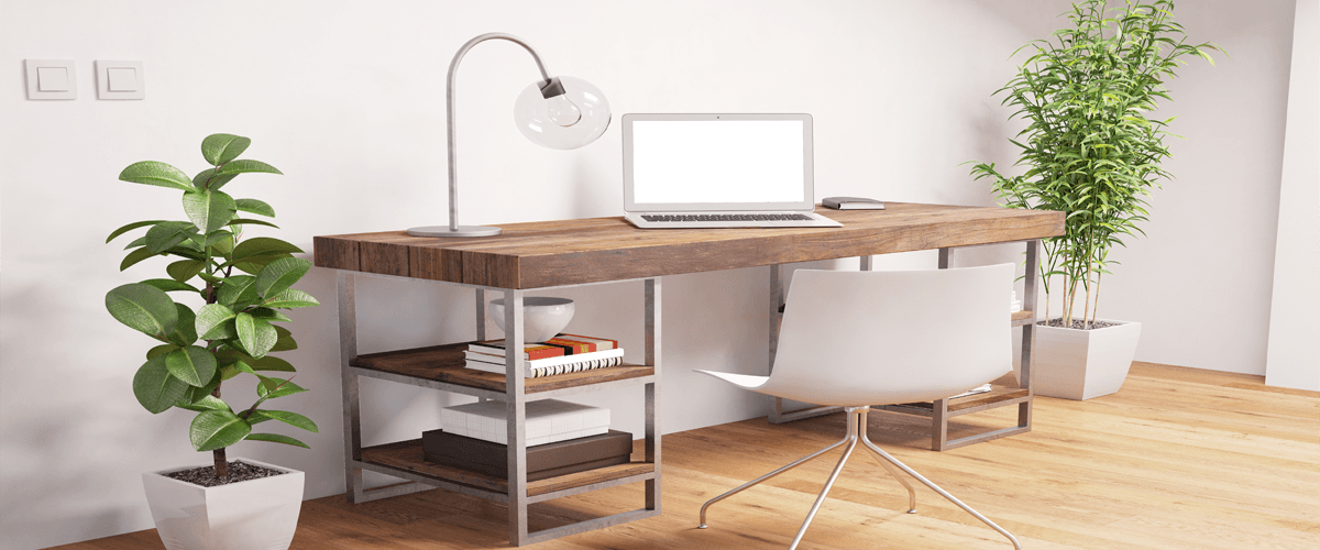 How to Create a Study Space in your Apartment