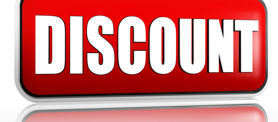 Find Discounts to Make Life More Affordable?