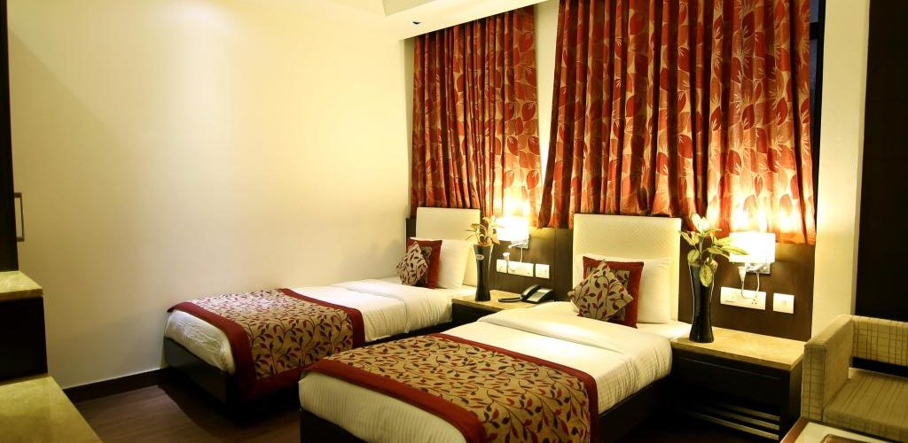 How to Plan Your Accommodation in Prime Locations in Delhi?