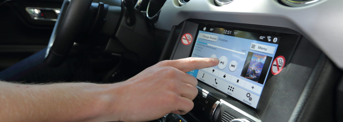 3 Ways Technology Can Make You A Safer Driver