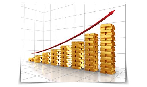 Investors now turning to precious metals