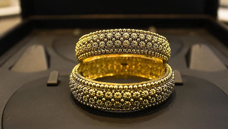 Jewellery and the big investment avenue
