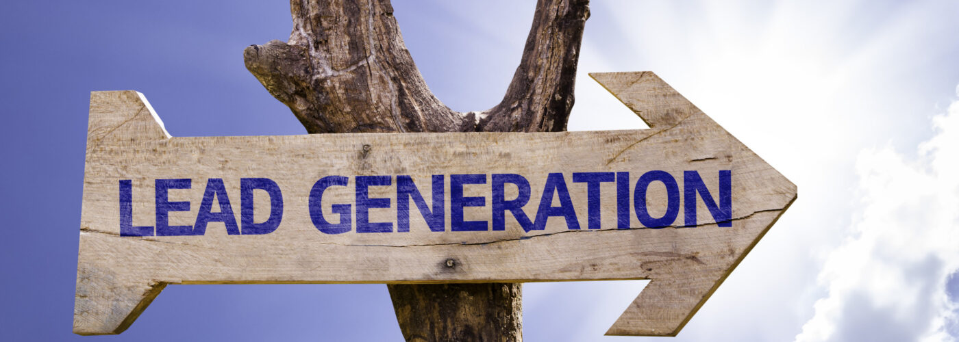 5 Innovative Lead Generation Tactics You Might Not Have Tried Yet