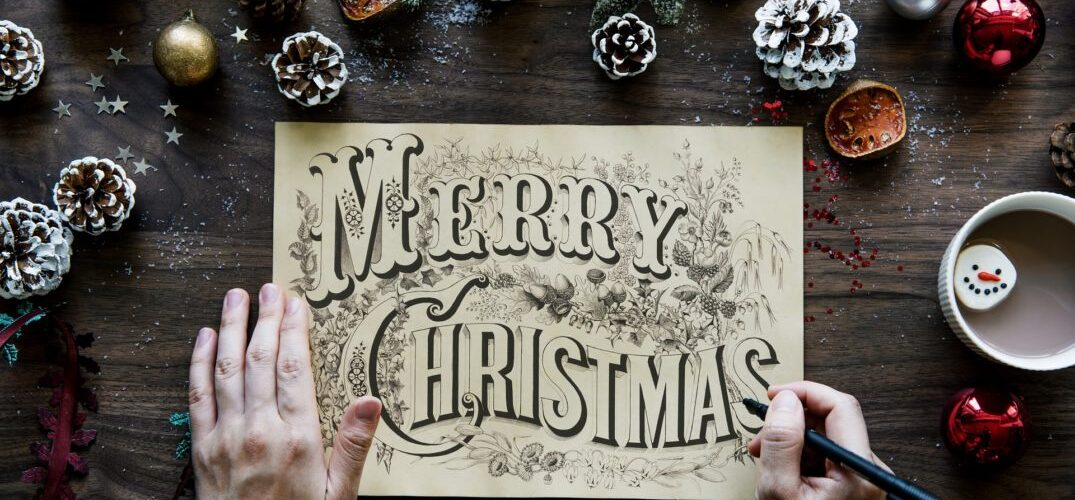 How to Make Holiday Cards Stand Out This Season