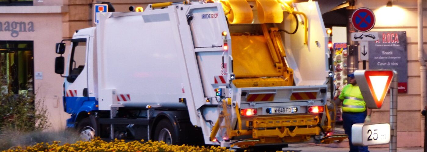 How Can I Choose a Dependable Waste Removal Service?