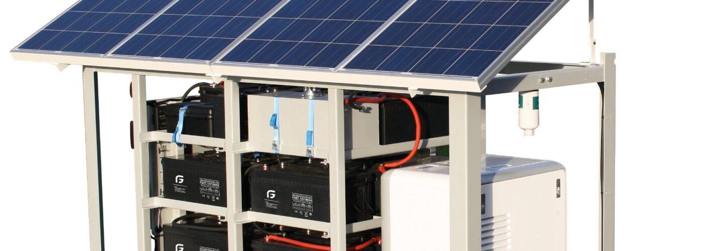 How Exactly Do Solar Generators Work?