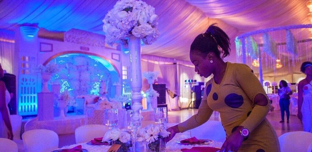 4 Event Decoration Ideas That will Make an Impression