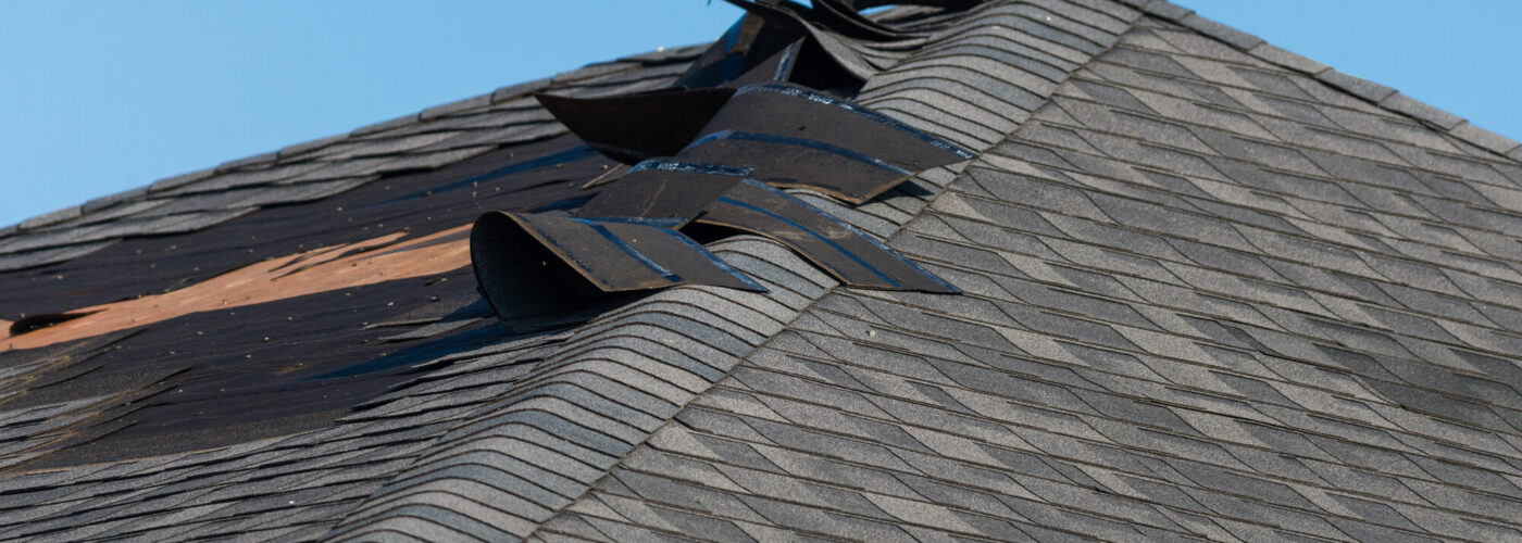 5 Common Roof Problems Homeowners Face