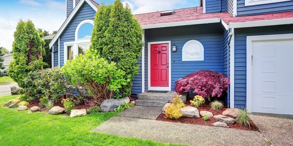 Do I Need Exterior House Painting Services?