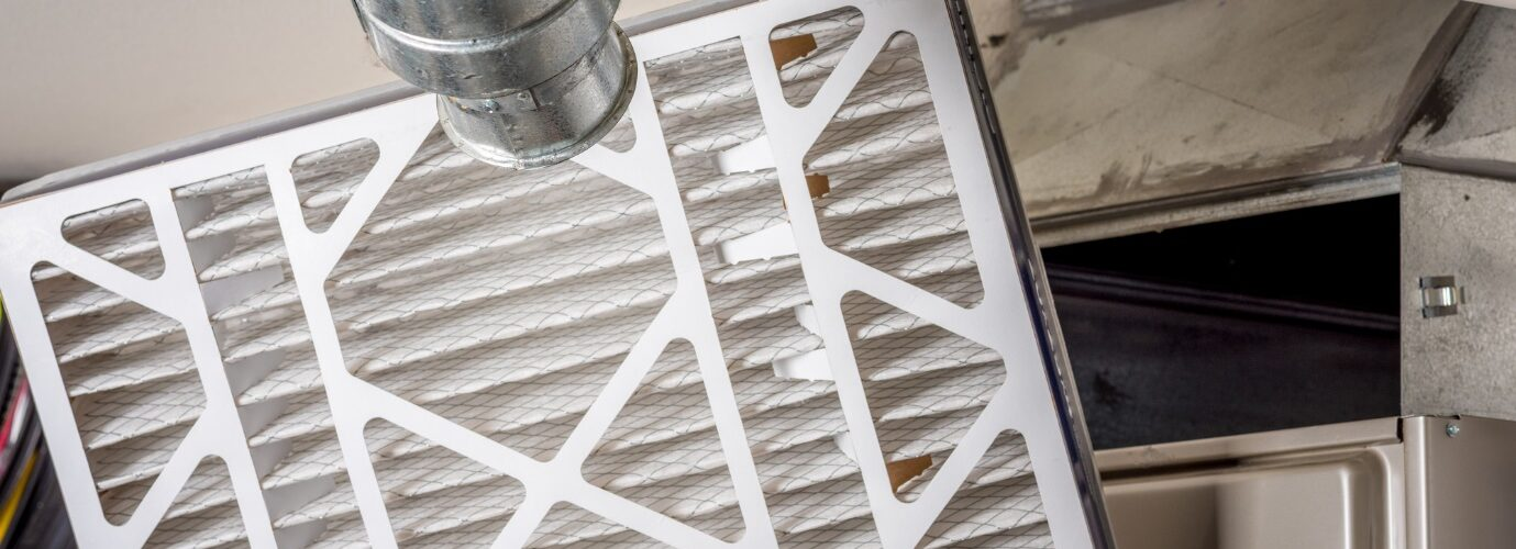 8 Warning Signs You Need to Change Your Furnace Filter